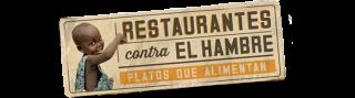 Restaurantes contra el Hambre 2014