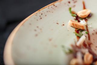 Pasta Strangozzi al Pomodoro e Basili 0621