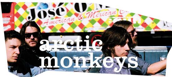 Arctic Monkeys en el FIB de Benicassim 2011
